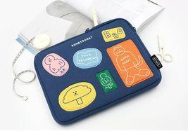 Romane DONATDONAT Friends iPad Case Pouch Bag Protector Cover 11-inch image 5