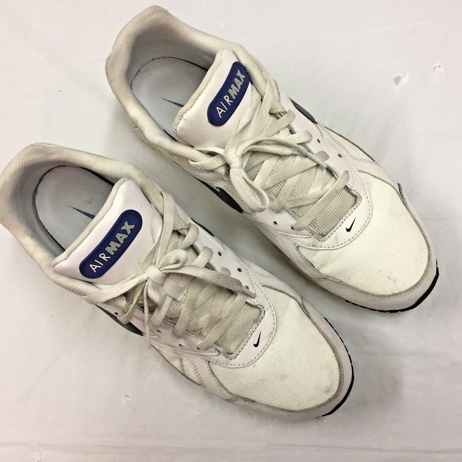 new style 74e73 12aac Mens Nike Air Max Ivo Ltr Mens 580520-140 and 50 similar ite
