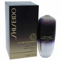 Shiseido Future Solution LX Superior  Radiance Serum, 1 Fl Oz / 30 mL, NIB - $69.29