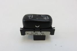 Mercedes W463 G500 G55 switch, heated seat, rear, 2108207510 - $18.69