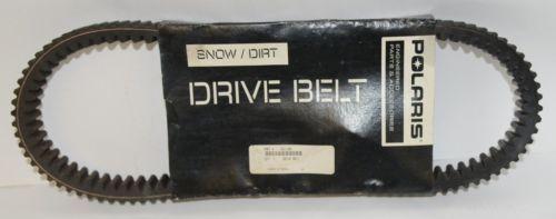 Polaris 3211180 Double Sided ATV Drive Belt Genuine OEM part
