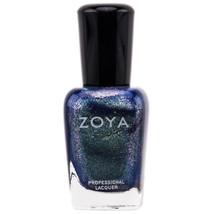Zoya Natural Nail Polish - Glitter (Color : Feifei - Zp636)