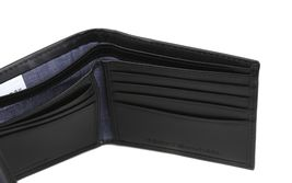 Tommy Hilfiger Men's Premium Leather Credit Card ID Wallet Passcase 31TL220061 image 8