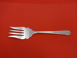 """Homewood by Stieff Sterling Silver Cold Meat Fork 7 3/4"""" - $94.05"""