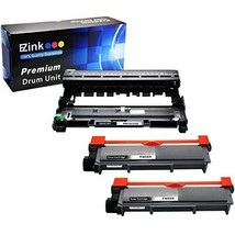 E-Z Ink TM Compatible Toner Cartridge & Drum Unit Replacements for Broth... - $57.87