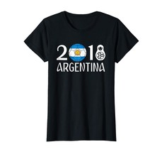 Special shirts - Argentina National Flag 2018 Jersey Soccer Gift Fan Tshirt Wow - $19.95+