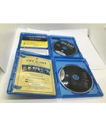 Harry Potter and the Deathly Hallows Part 1 & 2 Blu-ray - $17.82