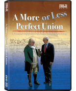 A More or Less Perfect Union, A Personal Exploration by Judge Douglas Gi... - $29.95