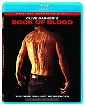 Clive Barker's Book Of Blood [Blu-ray] (2009)