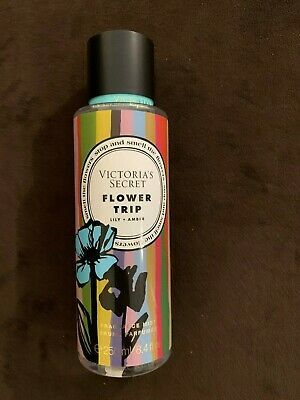 Primary image for VICTORIA SECRET Flower Trip Flower Shop Fragrance Mist BRUMEE PARFUMEE