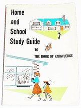 Home and School Study Guide to The Book of Knowledge [Mass Market Paperb... - $9.35