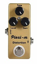 *YMUZE Mosky Plexi-m guitar distortion effects pedal True Bypass - $37.85