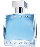 Azzaro Men's Chrome Eau de Toilette Spray 50ml 1.7oz - $55.00