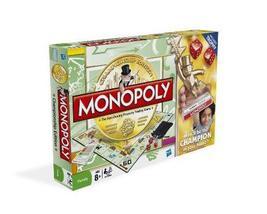 Monopoly Championship Edition - $36.51