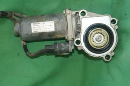 04-10 BMW E83 E53 X3 X5 Transfer Case 4WD 4x4 Shift Actuator Motor 0130008507 image 7