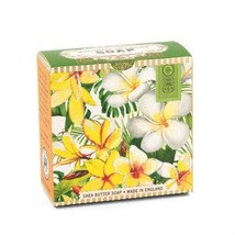 Michel Design Works A Little Soap(2 Pieces)- Plumeria - $9.09