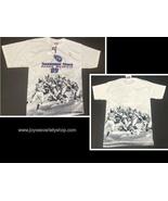 NFL Tennessee Titans T-Shirt Frank Wycheck 89 Many Sizes M, L, XL - $9.99