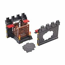 PLAYMOBIL Add-On Wall Extension for Burnham Raiders Building Set 9841 - $35.93