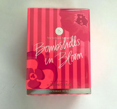 New Victoria's Secret Bombshell In Bloom Floral Freesia Spray 1.7oz Parfume - $44.50