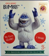 Rudolph's 50th Anniversary Limited Edition Collectible- Bumble - $6.16