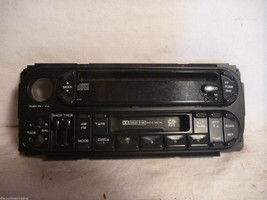 02-07 Dodge Chrysler Jeep Radio CD Cassette Face Plate P05064300AD DA300 - $10.31