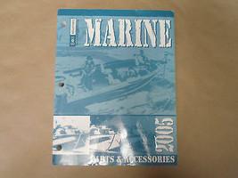 2005 Bell Industries Marine Teile & Zubehör Manuell Riesige Boot 05 - $14.79