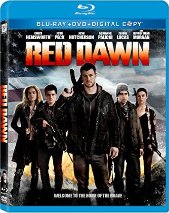 Red Dawn [Blu-ray + DVD]