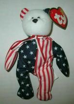 New McDonalds International Bears II Ty Spangle the Bear Mini 1999 - $3.00