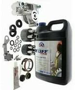 Tuff Torq OEM T40J Riding Mower Transaxle Repair Kit 1A646098280 - $382.84