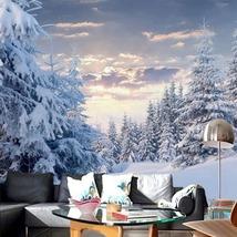 "3D Wallpaper ""Snow Mountain"" - $35.00+"