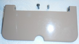 Singer 301A Flip Up/ Down Front Bed Piece w/Mounting Screws - $22.50