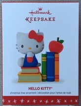 Hallmark 2016 Hello Kitty® Ornament - MIB - $10.95