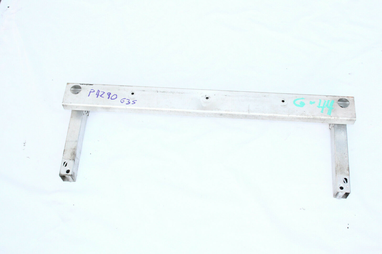 Primary image for 2003-2006 INFINITI G35 COUPE FRONT ENGINE SUB FRAME CROSSMEMBER BAR P4290