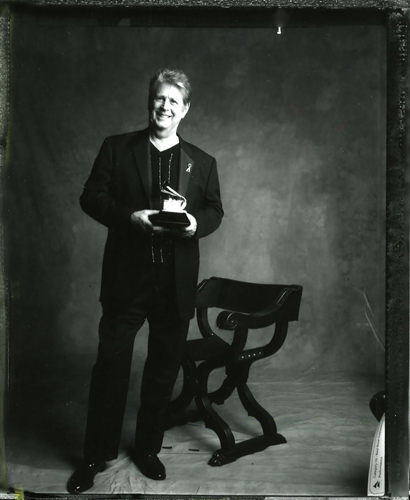 Primary image for Brian Wilson - Grammy Photo photographed by Danny Clinch
