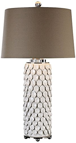 Uttermost Calla Lillies 27270 Table Lamp