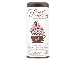 Organic Perfectly Balanced Women's Wellness Tea - $14.85