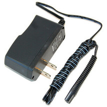 HQRP AC Adapter Charger Cord for Braun ContourPro 530s-4 550 550s-3 550s-4 5751 - $12.45