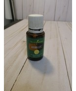 E3 Young Living Essential Oil Aroma Life 15ml Opened Approx 75% full   - $19.79