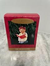 """Hallmark Keepsake Ornament """"Bearnadette Bearinger"""" - $8.00"""