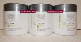 Three pack: Nu Skin Nuskin Pharmanex ageLOC R2 Night 60 Capsules SEALED x3 - $180.00