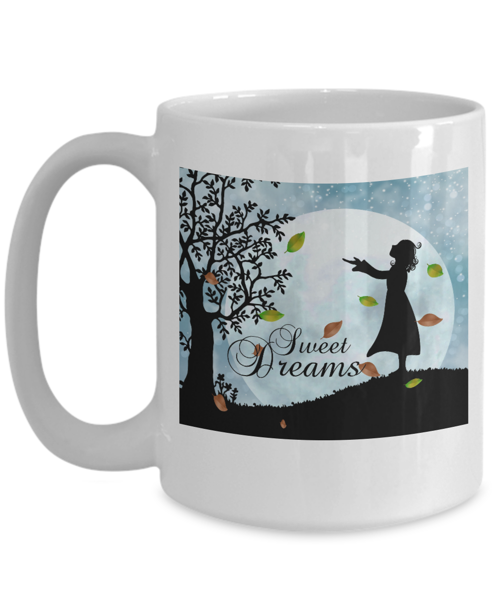 11oz mug Two Peas In A Pods Ceramic Printed Coffee Tea Cup Gift
