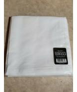 Set of 2 Flour Sack Towels 100% Cotton - $9.85