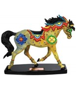 """Moroccan Mosaic Figurine 998 / 10,000 Horse of a Different Color 6.25"""" 2... - $49.99"""