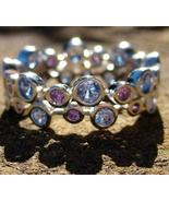 Moonstar7spirits La Baleine Mother of the Sea ring of magick and wealth - $100.00