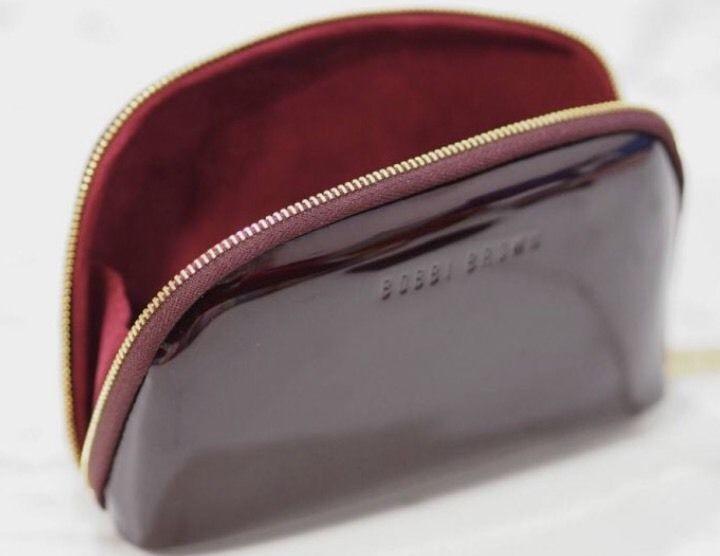 Bobbi Brown Burgundy Patent Makeup And Similar Items