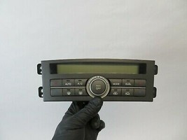 #6074B KIA AMANTI 07 08 09 OEM DASH TEMP AC HEAT AIR CLIMATE CONTROL SWITCH - $20.00