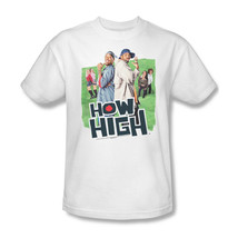 How high method man redman silas for sale online graphic tee uni425 at thumb200