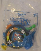 McDonald's Hasbro Gaming Bop It Toy #5 2018 - $4.94