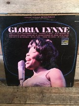 Gloria Lynne Auto-Titulado LP Record Álbum Vinilo - $5.18