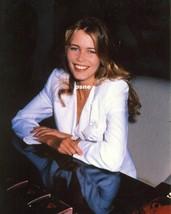 Claudia Schiffer    Studio    8 X 10  Photo  5-2163 - $14.99